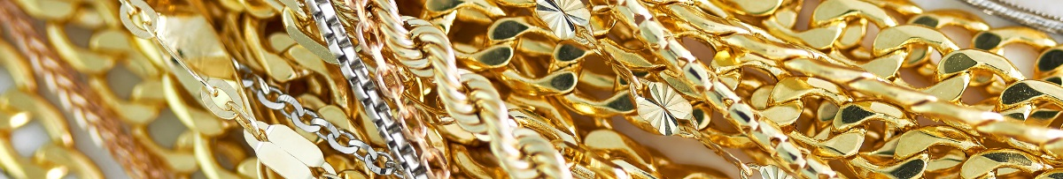 wholesale 14kt gold chains
